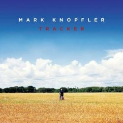 MARK KNOPFLER - Tracker / vinyl bakelit / LP