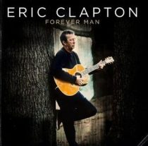 ERIC CLAPTON - Forever Man / vinyl bakelit / 2xLP