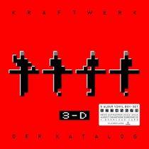 KRAFTWERK - 3-D The Catalogue / vinyl box / 9xLP