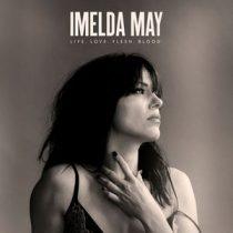 IMELDA MAY - Life Love Flesh Blood / vinyl bakelit / LP