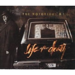 NOTORIOUS B.I.G. - Life After Death / vinyl bakelit / 3xLP