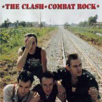 CLASH - Combat Rock / vinyl bakelit / LP