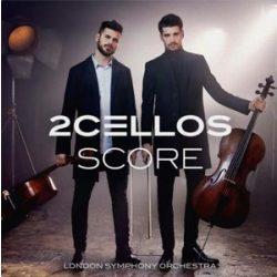 2CELLOS - Score / vinyl bakelit / 2xLP