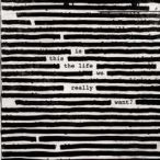 ROGER WATERS - Is This The Life Really Want / vinyl bakelit / 2xLP