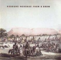 REDBONE - Message From A Drum / vinyl bakelit / LP