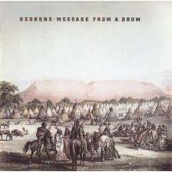 REDBONE - Message From A Drum CD