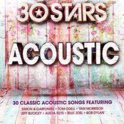 VÁLOGATÁS - 30 Stars / Acoustic / 2cd / CD