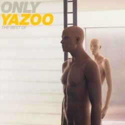 YAZOO - Only Yazoo Best Of CD