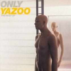YAZOO - Only Yazoo Best Of CD