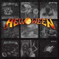 HELLOWEEN - Ride The Sky Very Best Of 1985-1998 / 2cd / CD