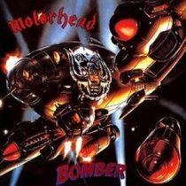 MOTORHEAD - Bomber CD