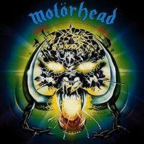 MOTORHAED - Overkill CD