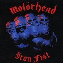 MOTORHEAD - Iron Fist CD