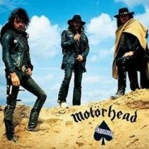 MOTORHEAD - Ace Of Spades CD