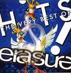 ERASURE - Hits! Very Best Of CD