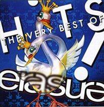 ERASURE - Hits! Very Best Of CD