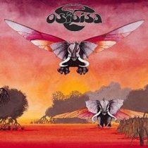OSIBISA - Osibisa / vinyl bakelit / LP