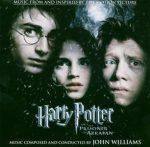 FILMZENE - Harry Potter And The Prisoner Of Azkaban CD