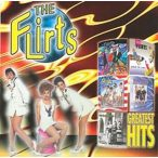 FLIRTS - Greatest Hits / ecopack / CD