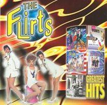 FLIRTS - Greatest Hits / ecopack / CD