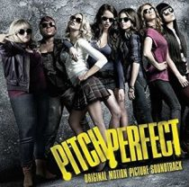 FILMZENE - Pitch Perfect CD