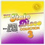 VÁLOGATÁS - ZYX Italo Disco Collection 3. / vinyl bakelit / 3xLP
