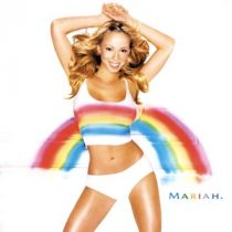 MARIAH CAREY - Rainbow CD