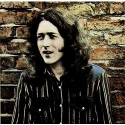 RORY GALLAGHER - Calling Card CD