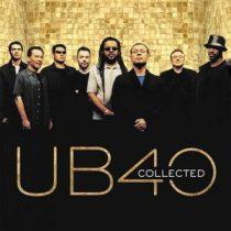 UB40 - Collected / vinyl bakelit / 2xLP