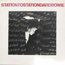 DAVID BOWIE - Station To Station / vinyl bakelit / LP