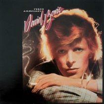 DAVID BOWIE - Young Americans / vinyl bakelit / LP