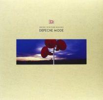 DEPECHE MODE - Music For The Masses / vinyl bakelit sony/ LP