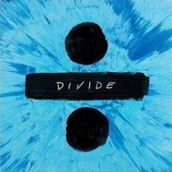 ED SHEERAN - Divide  ( : ) / vinyl bakelit / 2xLP