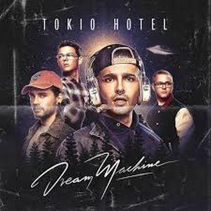 TOKIO HOTEL - Dream Machine CD