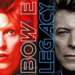 DAVID BOWIE - Legacy CD