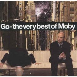 MOBY - Go The Very Best Of Moby / cd+dvd / CD
