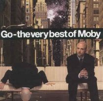 MOBY - Go The Very Best Of Moby CD
