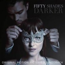FILMZENE - Fifty Shades Darker CD