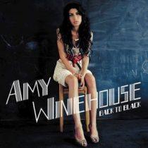 AMY WINEHOUSE - Back To Black / vinyl bakelit half speed master / 2xLP