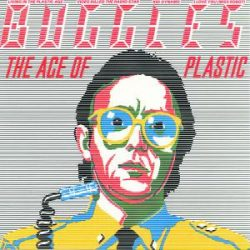 BUGGLES - Age Of Plastic CD