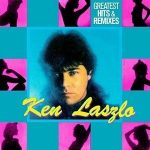 KEN LASZLO - Greatest Hits / vinyl bakelit / LP