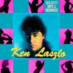 KEN LASZLO - Greatest Hits & Remixes / vinyl bakelit / LP