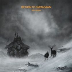 MIKE OLDFIELD - Return To Ommadawn / vinyl bakelit / LP