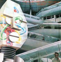 ALAN PARSONS PROJECT - I Robot / vinyl bakelit / LP