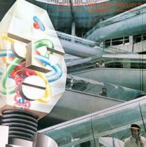 ALAN PARSON'S PROJECT - I Robot / vinyl bakelit / LP