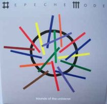 DEPECHE MODE - Sound Of Universe / vinyl bakelit / 2xLP
