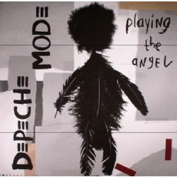 DEPECHE MODE - Playing The Angel / vinyl bakelit Sony / 2xLP
