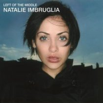 NATALIE IMBRUGLIA - Left Of The Middle / vinyl bakelit / LP