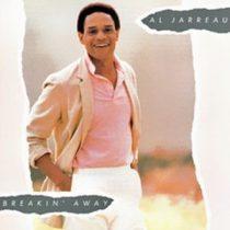 AL JARREAU - Breakin Away CD
