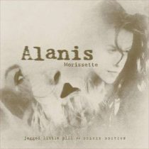 ALANIS MORISSETTE - Jagged Little Pill / deluxe 2cd / CD